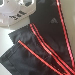 Adidas slim sweatpants
